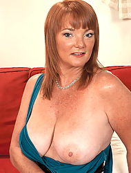 Revenge Be advisable for The Big-titted Ex!