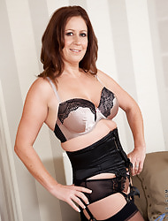 Anilos.com - Freshest grown up women on the net featuring Anilos Descant Foxwell hot grown up